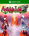 Antiquia Lost for Xbox One