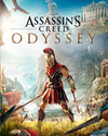 Assassin's Creed Odyssey for Google Stadia