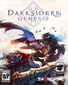 Darksiders Genesis for Google Stadia