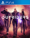 Outriders for PlayStation 4
