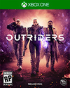 Outriders for Xbox One