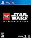 Lego Star Wars: The Skywalker Saga for PlayStation 4