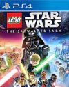 Lego Star Wars: The Skywalker Saga for PlayStation 4
