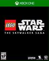 Lego Star Wars: The Skywalker Saga for Xbox One