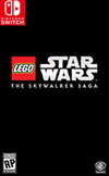 Lego Star Wars: The Skywalker Saga for Nintendo Switch