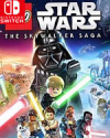 Lego Star Wars: The Skywalker Saga for Nintendo Switch