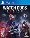 Watch Dogs Legion for PlayStation 4