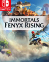 Immortals: Fenyx Rising for Nintendo Switch