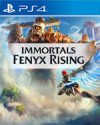 Immortals: Fenyx Rising for PlayStation 4