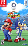 Mario & Sonic at the Olympic Games Tokyo 2020 for Nintendo Switch