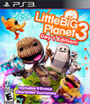 LittleBigPlanet 3 for PlayStation 3
