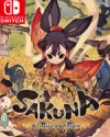 Sakuna: Of Rice and Ruin for Nintendo Switch