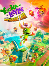Yooka-Laylee and the Impossible Lair for PC