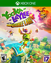 Yooka-Laylee and the Impossible Lair for Xbox One