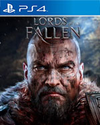 Lords of the Fallen for PlayStation 4