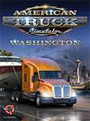 American Truck Simulator - Washington for PC