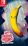My Friend Pedro for Nintendo Switch