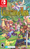 Collection of Mana for Nintendo Switch