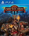 Torchlight II for PlayStation 4