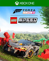 Forza Horizon 4: Lego Speed Champions for Xbox One