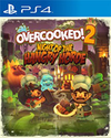 Overcooked! 2 - Night of the Hangry Horde for PlayStation 4