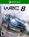 WRC 8 FIA World Rally Championship for Xbox One