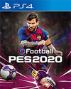 eFootball PES 2020 Standard Edition for PlayStation 4