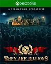 They Are Billions for Xbox One