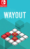 WayOut for Nintendo Switch