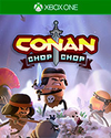 Conan Chop Chop for Xbox One