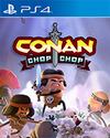 Conan Chop Chop for PlayStation 4