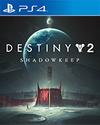 Destiny 2: Shadowkeep for PlayStation 4