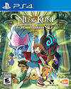 Ni no Kuni: Wrath of the White Witch Remastered for PlayStation 4
