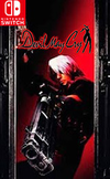 Devil May Cry for Nintendo Switch