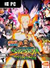 Naruto Shippuden: Ultimate Ninja Storm Revolution for PC