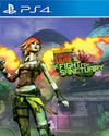 Borderlands 2: Commander Lilith & the Fight for Sanctuary for PlayStation 4