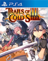 The Legend of Heroes: Trails of Cold Steel III for PlayStation 4