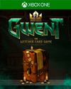 GWENT: Novigrad for Xbox One