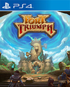 Fort Triumph for PlayStation 4