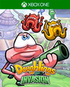Doughlings: Invasion for Xbox One