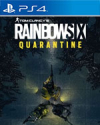 Tom Clancy's Rainbow Six Quarantine for PlayStation 4