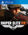 Sniper Elite VR for PlayStation 4