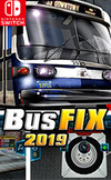 Bus Fix 2019 for Nintendo Switch
