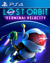 LOST ORBIT: Terminal Velocity for PlayStation 4
