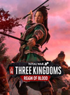 Total War: THREE KINGDOMS - Reign of Blood for PC