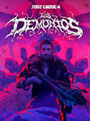 Just Cause 4: Los Demonios for PC