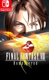 Final Fantasy VIII Remastered for Nintendo Switch