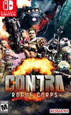 CONTRA ROGUE CORPS for Nintendo Switch