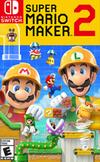 Super Mario Maker 2 + Nintendo Switch Online Bundle for Nintendo Switch
