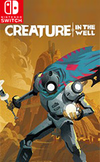 Creature in the Well for Nintendo Switch
